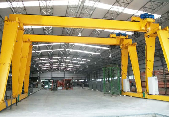 Workstation Gantry Crane